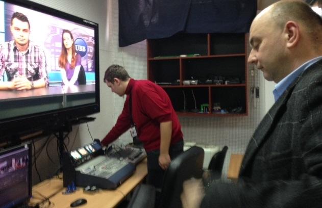 Sc Altfel UBB TV 3