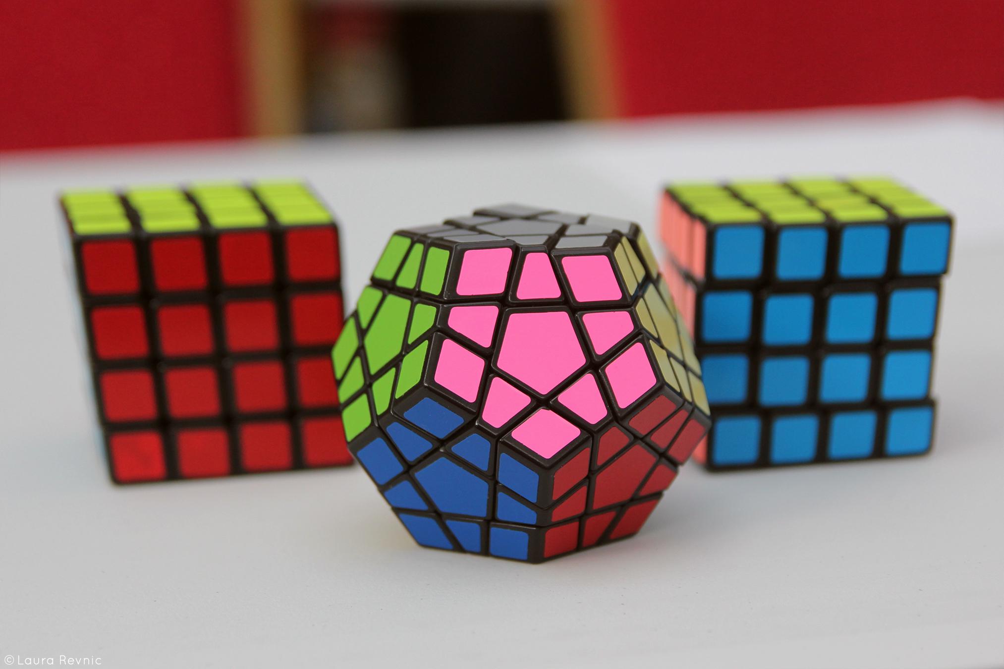 POZA Romanian Rubik Open