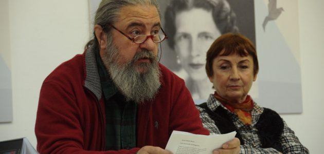 Aurel Maria Baros