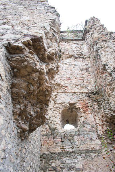 Cetatea Almașului